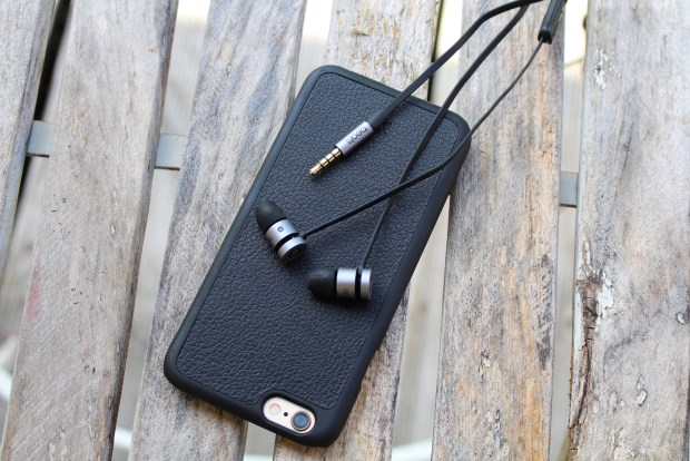 Urbeat und iphone6