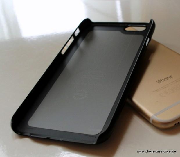 Spigen Schutzhülle für iPhone 6 rückseite