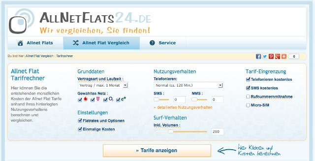 AllNetFlat24