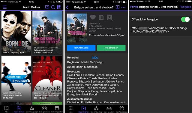 Medien-Server DS215j von Synology im Test | iPhone-Fan