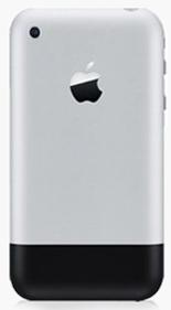 iPhone 2007