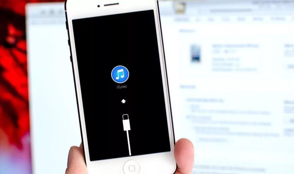 iPhone 4s schaltet sich nicht an