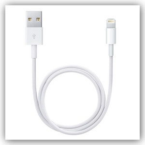 iPhoneの純正充電器(充電ケーブル)を無料で交換する方法
