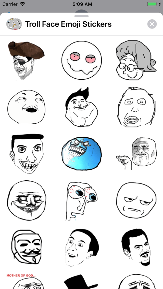 Troll Face Text Copy And Paste 10 Text Face Memes