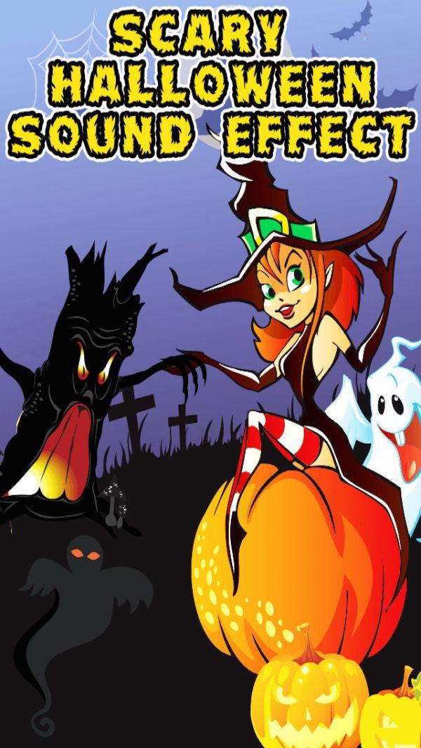 free halloween sound effects # 28