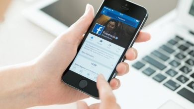 كيفية حذف حسابك بFacebook