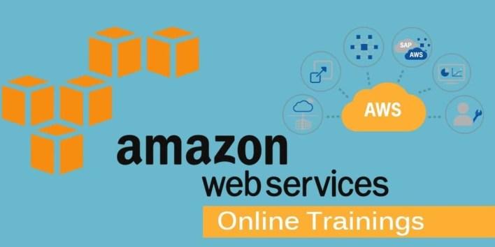 شركة أمازون Amazon تطلق موقع amazon-web-services-