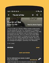 تطبيق LibriVox Audio Books