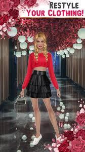 International Fashion Stylist - Dress Up Studio