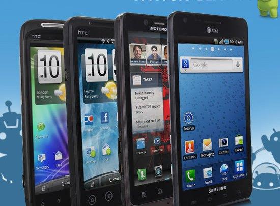 كيفية العثور على هاتف Android الذكي المفقود ومحو البيانات عن بُعد