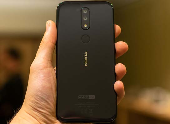 يتلقى Nokia 4.2 آخر تحديث لنظام Android 11
