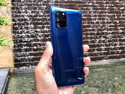 Samsung Galaxy S10 Lite يتلقى أحدث تصحيح أمان لنظام Android.
