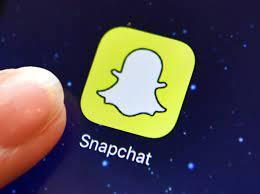 Snapchat يتلقى التحديثات