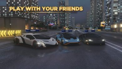 تحميل لعبة Real Car Parking 2