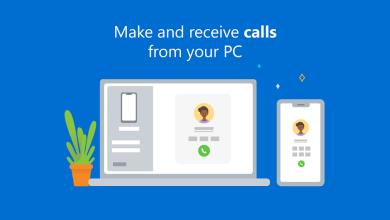 كيفية تلقي إشعارات الهاتف على جهاز كمبيوتر يعمل بنظام ويندوز