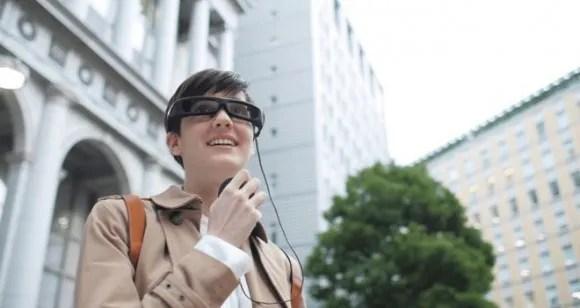 アップル AR 拡張現実    アップルが拡張現実システム(Augmented Reality