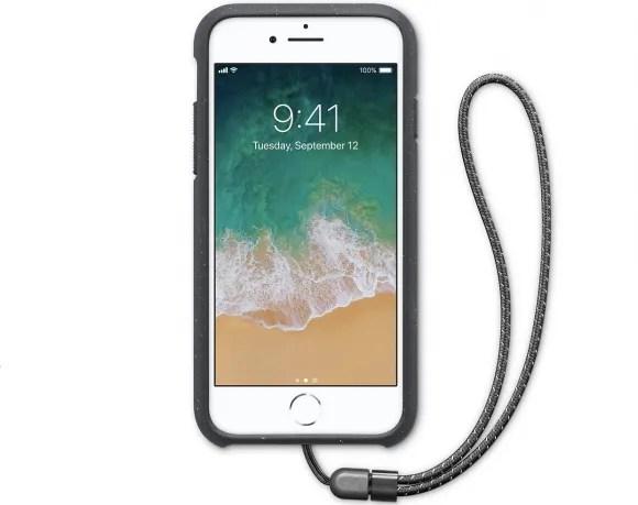 Lander Torrey Case for iPhone 8:7