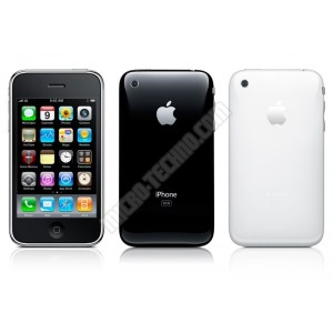 iPhone 3GS 16 Go
