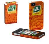 coque boite tictac pour iPhone