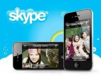 Skype pour iPhone