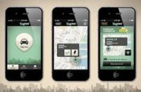 L'application Taxi Partage