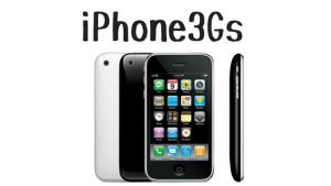 iPhone10周年を振り返る iPhone3Gs