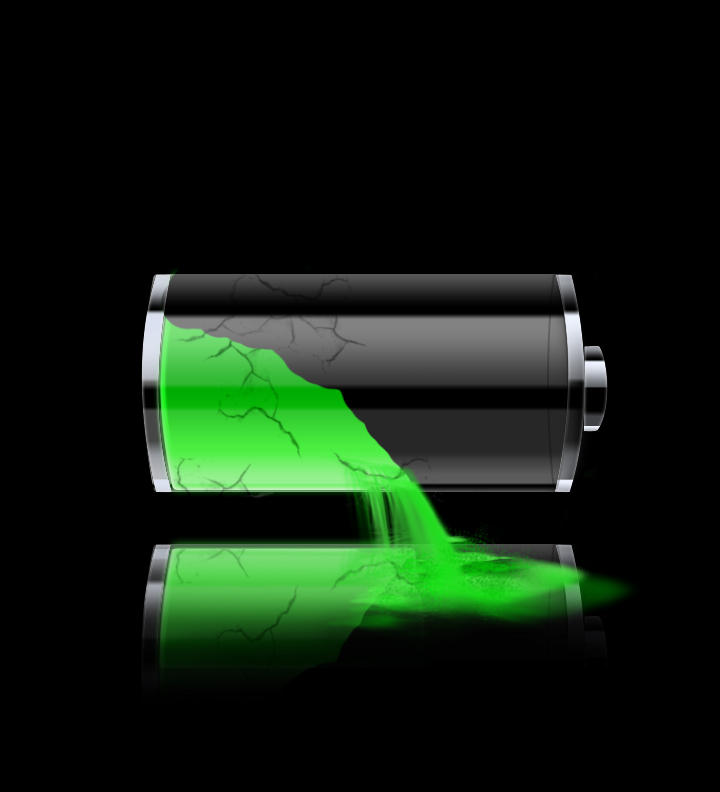 iPhone-Battery-spilling