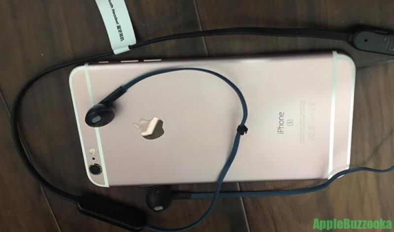iPhoneとブルートゥースイヤホンを近づけて繋がるかどうか