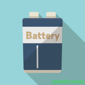 iPhoneのバッテリー不具合