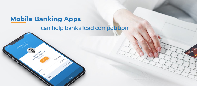 Mobile Banking App development company