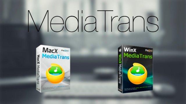 Transfiere cualquier archivo entre vos iDevice y vos computadora