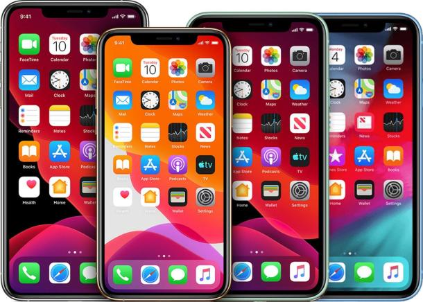 iPhone doce 2020