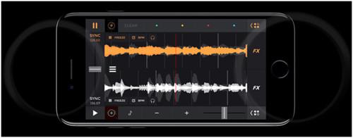 iPhone 7 yeni bir şekilde sesler