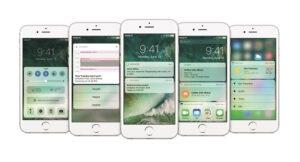 iOS10-Lock