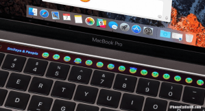 How to get Touch Bar UI on Any MacBook / iMac