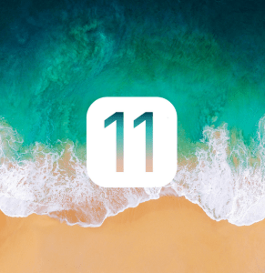 Download iOS 11 Wallpaper iPhone / iPad HD resolution