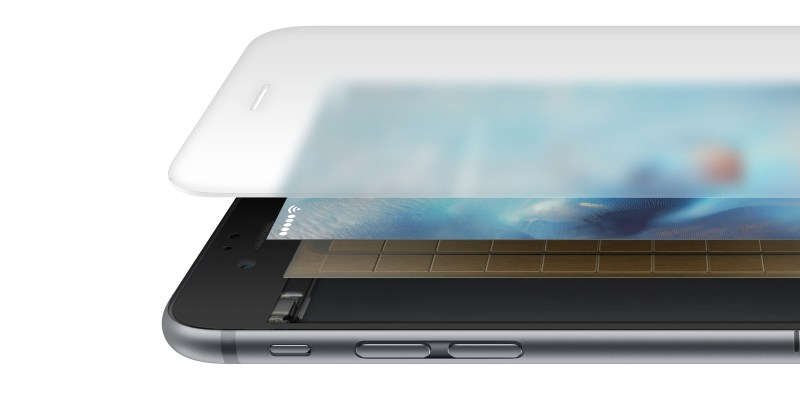 Apple iPhone 7 Rumors - Next-Generation Smartphone to Feature the OLED Displays