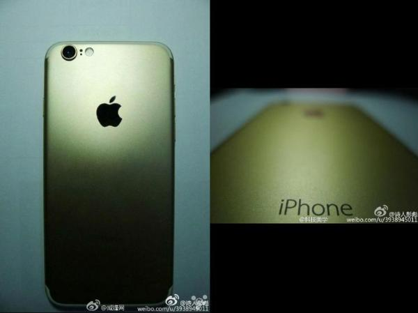 Leaked Pictures of the iPhone 7 - Metal Unibody Design Revealed