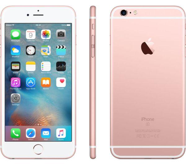 iPhone 6S Plus Review - Design