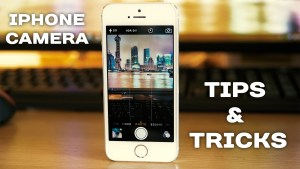 iPhone Camera Tips and Tricks - 10 Ways to Bring the Best Out of Your Phone Shooters