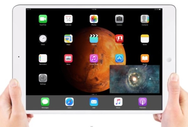 iPad Tips and Tricks - Continue to Watch the Videos While Using Other Apps