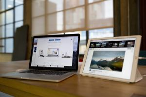 iPad Tips and Tricks - Use Your Tablet Screen as the Second Monitor