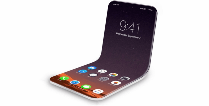 Apple Foldable Phone News Loop - Experts Questioning the Potential Vulnerability