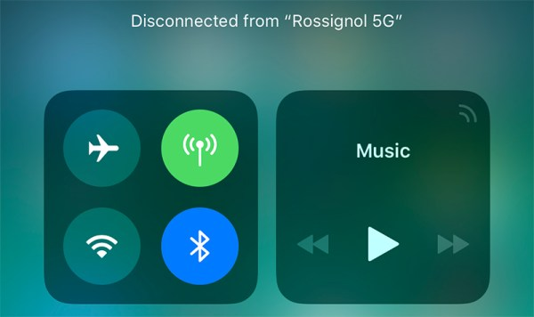 iOS 11 Problems - Wi-Fi and Bluetooth Issues