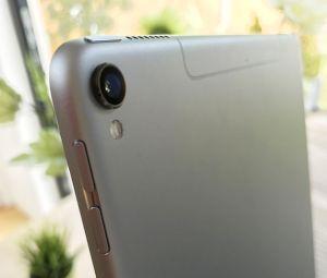 iPad 2018 vs iPad Pro - Camera