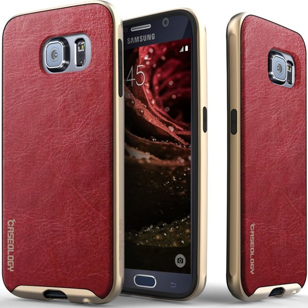 iPhone 6 Cases - Caseology Envoy Series Case