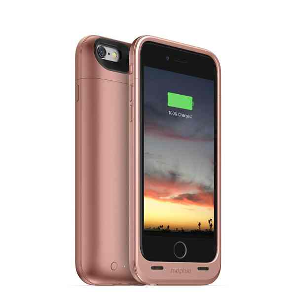 iPhone 6 Cases - Mophie Juice Pack Air