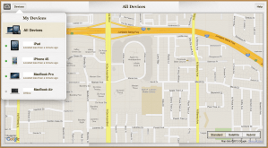 How to Use Find My iPhone from the Web
