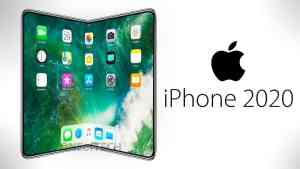 Apple Foldable Phone - Will it be an iPhone or iPad