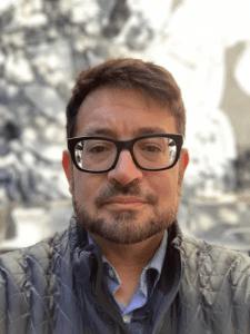 iPhone XR Review: Portrait Selfie